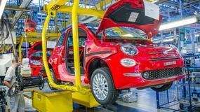 Najnowsza historia Fiata w Polsce ma 25 lat