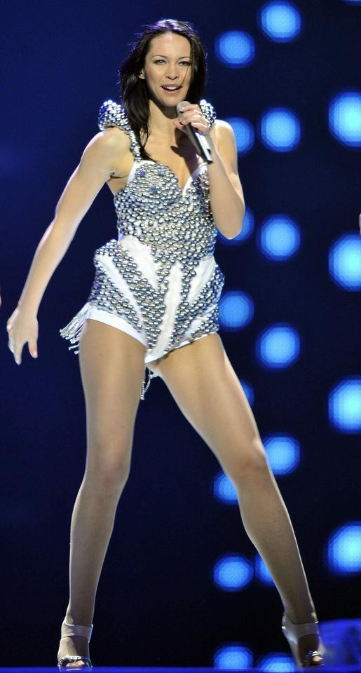 2011 rok – Magdalena Tul
