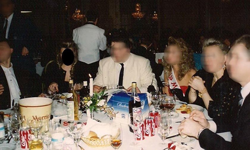 Opublikował zdjęcia polskich gangsterów!