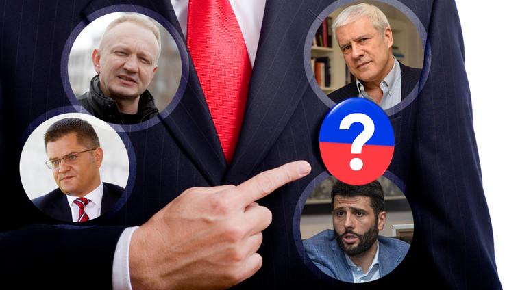 Kupujem Prodajem Stranku Na Srpskoj Političkoj Sceni Cveta