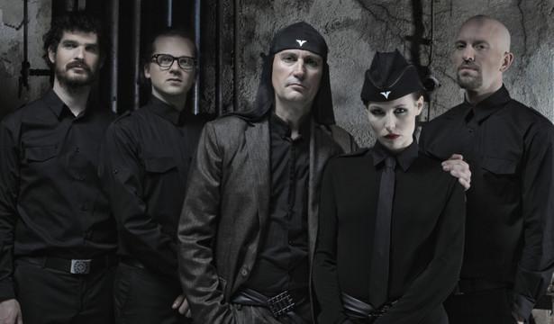 Słoweński Laibach ma w Korei wykonać piosenkę koreańskiego girlsbandu Moranbong