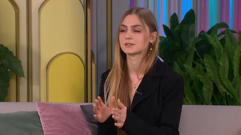 Kalina Janusiak