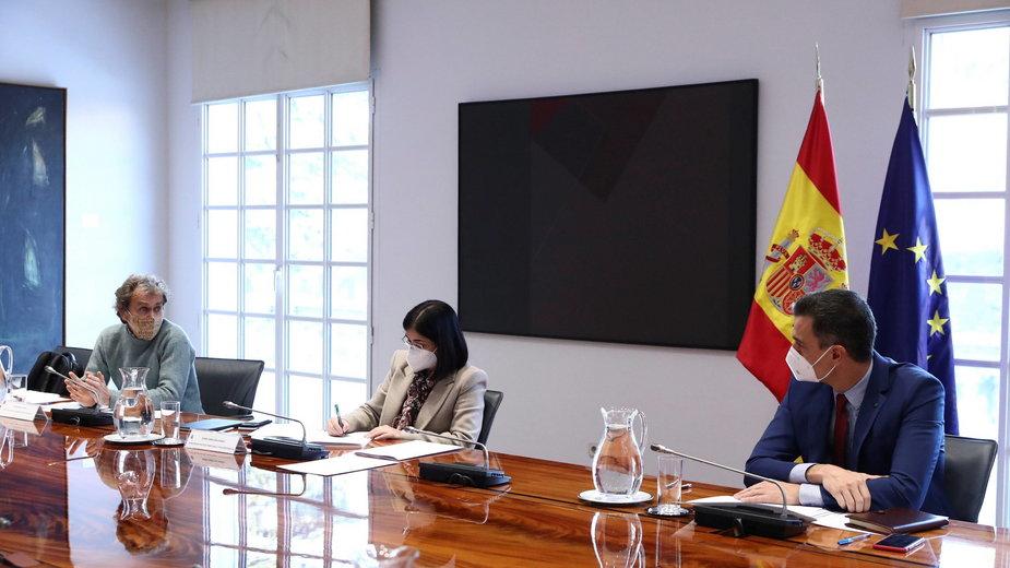 Hiszpania: rekord zakażeń. Rząd odmawia regionom prawa do lockdownu