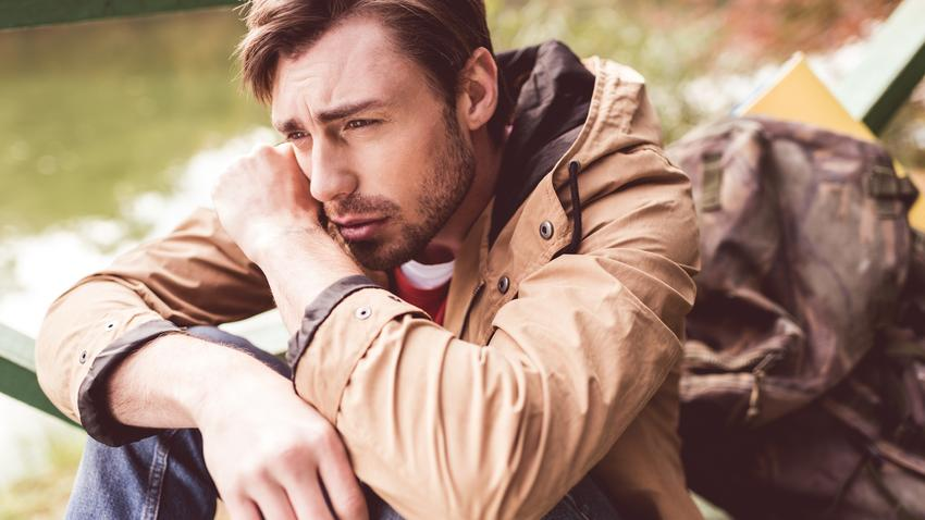 fiatal férfiak prosztatagyulladásának jelei