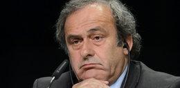 Platini: To był atak ślepego barbarzyństwa