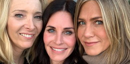 Jennifer Aniston zrywa znajomości z niezaszczepionymi. Nie była to łatwa decyzja