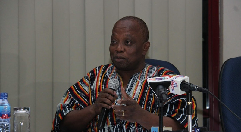 Domelevo is a Togolese and not Ghanaian – Audit Service Board
