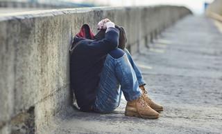 Kwarantanna w plenerze. Stany USA nie radzą sobie z problemem bezdomności