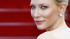 Cannes 2018: Cate Blanchett przewodniczącą jury