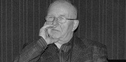 Jerzy Turek. Po tragedii stał się innym człowiekiem