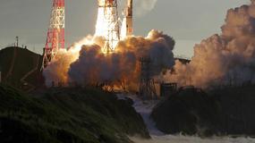 Japoński satelita pokieruje autonomicznymi autami