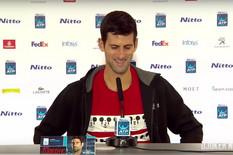"""""""GOSPODIN SAVITLJIVI"""" London ima novi nadimak za Novaka Đokovića, a ovako je on to prokomentarisao!"""