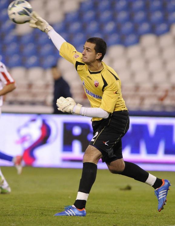Aleksandar Kirovski
