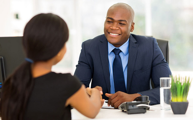Meet the HR team too, they are very important. (Shutterstock)