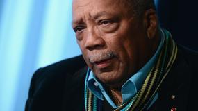 Quincy Jones przeprasza za ostatnie wywiady: jestem niedoskonałym człowiekiem