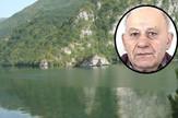 Drinsko jezero Dimitrije Cekic