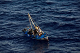 brod imigranti