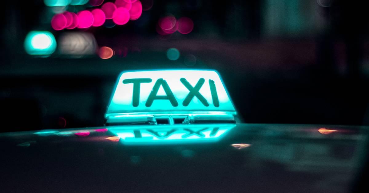 SEX VOR NEUN: Der Taxifahrer fragte mich nach einem Kuss