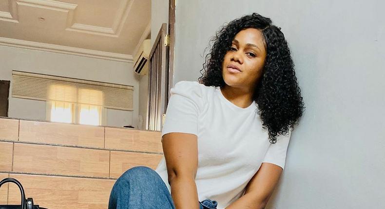 Timi Dakolo's wife, Busola Dakolo has reacted to the judgment issued on the rape case she filed against the senior pastor of the Commonwealth Of Zion Assembly (COZA), Biodun Fatoyinbo. [Instagram/BusolaDakolo]