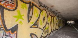 Tutaj możesz malować graffiti