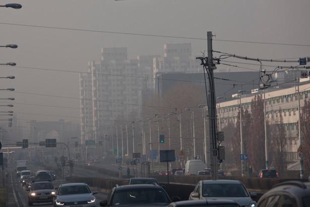 Państwu grożą pozwy za smog