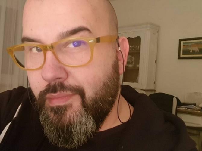 Dejan Milićević