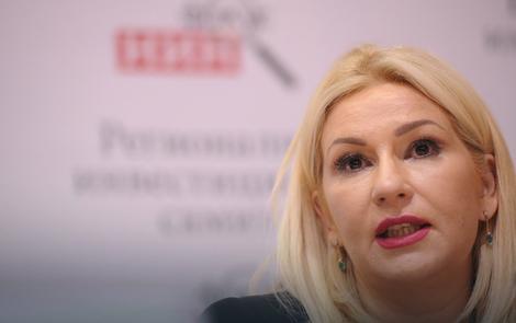 Sistematizacija je već napravljena: Zorana Mihajlović