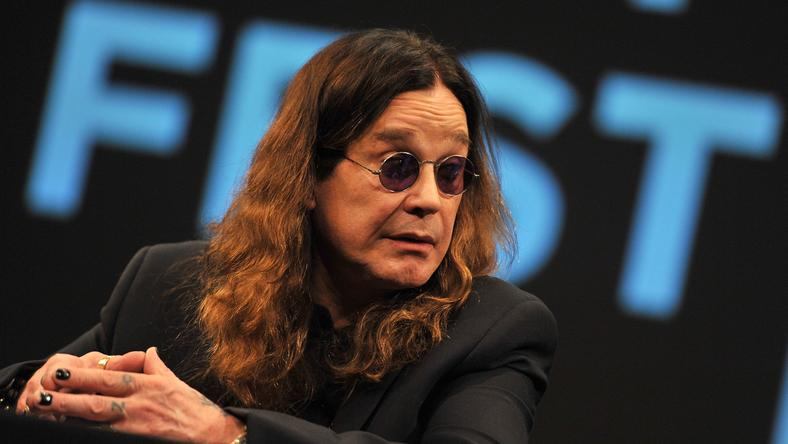 Ozzy Osbourne (fot. Getty Images)