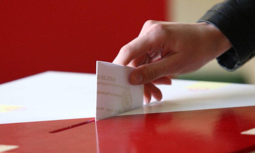 wybory parlamentarne 2019, wybory do sejmu
