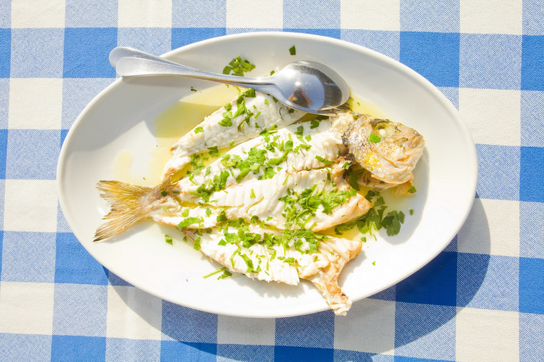 Kuchnia Cypryjska Musaka Mezé I Doskonałe Wino Podróże