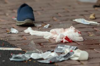 Nowa Zelandia: Strzelanina w meczecie w Christchurch. Są liczne ofiary śmiertelne.