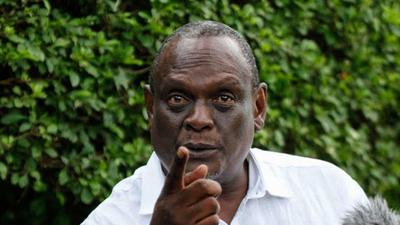 Raila it is in 2022-David Murathe confirms, gives one condition [Video]