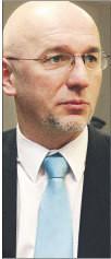 Dariusz M. Malinowski, doradca podatkowy