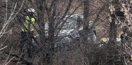 Śmiertelny wypadek na warszawskiej Białołęce. Nie żyje 77-letni mężczyzna