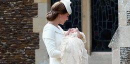 Księżniczka Charlotte świętuje na całego!