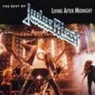 """Judas Priest - """"The Best Of Judas Priest: Living After Midnight"""""""