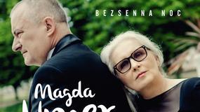 """Magda Umer i Bogdan Hołownia z premierowym albumem """"Bezsenna Noc"""""""