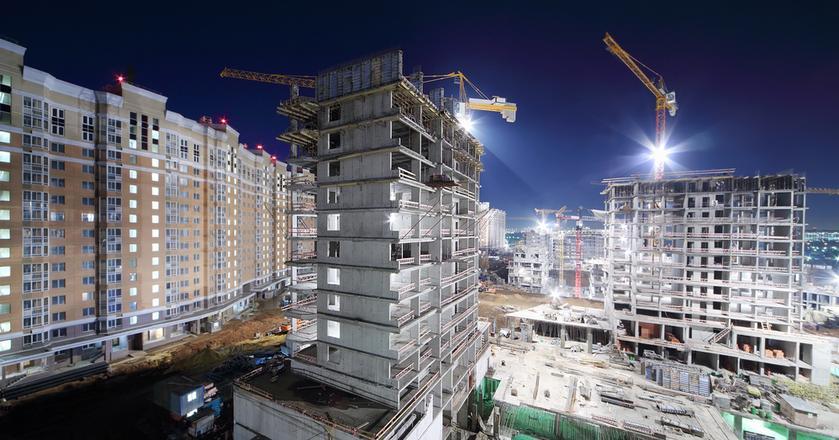 Rząd chce, by w ramach programu Mieszkanie plus, powstawało nawet 80 tys. tanich mieszkań