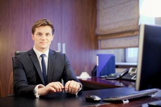 Marek Woszczyk zrezygnował z funkcji prezesa PGE