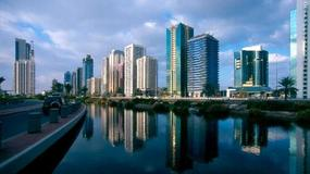 Z biurem podróży do Dubaju i Bejrutu
