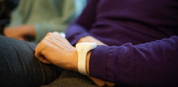 PZU wprowadzi do szpitali opaski ratujące życie
