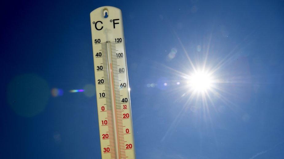 Jaka pogoda we wtorek 11 sierpnia? Miejscami zachmurzenia, możliwe burze