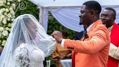 Singer Ruth Matete's Nigerian husband is dead