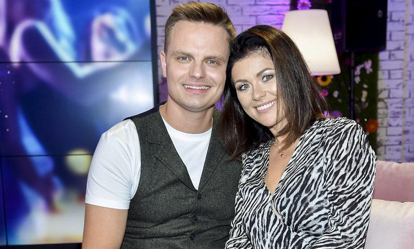 Katarzyna Cichopek i Marcin Hakiel świętowali niedawno 13. rocznicę ślubu