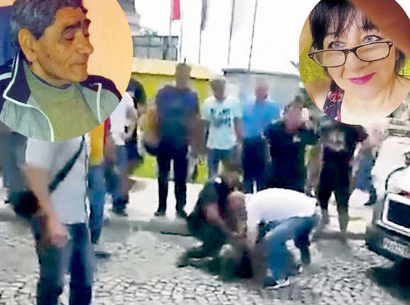 Pančevo ubistvo kombo