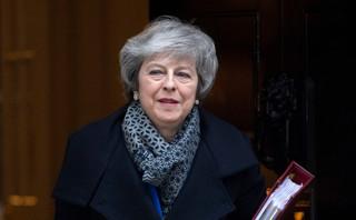 Wielka Brytania: Izba Gmin odrzuciła wniosek o wotum nieufności dla rządu May