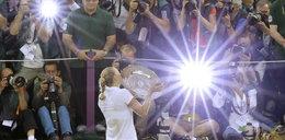 Kvitova wygrywa Wimbledon