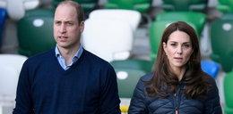 Ludzie przecierali oczy ze zdumienia. William i Kate tutaj?!