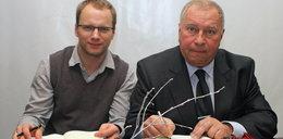Zrezygnowani Stuhrowie o wyborach: niech sobie wybiorą tego Andrzeja...