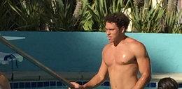 Oto nieślubny syn Schwarzeneggera